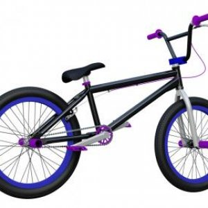 DMC4444's Custom Bike 2