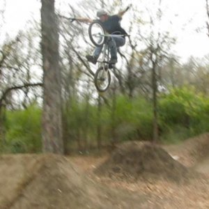 tuck no hander over number 3 when they were small